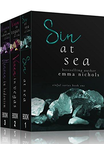 Sinful Emma Nichols ebook product image