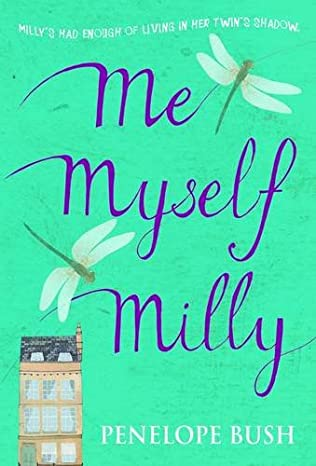 book cover of Me Myself Milly