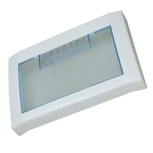 Spares2go - Cajón frontal para frigorífico o congelador Grundig ...