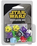 Star Wars FFGSWE04 Roleplaying Dice Edge of the Empire RPG Dice