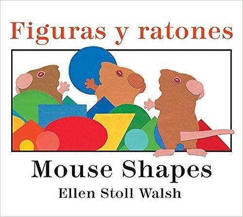 Mouse Shapes/Figuras y ratones