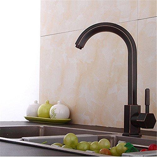 Gyps Faucet Basin Mixer Tap Waterfall Faucet Kitchen faucet dish washing basin of cold water dish tray antique-brass single hole basin mixer,Modern Bath Mixer Tap Bathroom Tub Lever Faucet