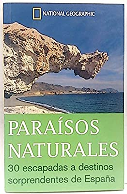 Paraisos naturales: 412 (OTROS NATGEO): Amazon.es: Aa.Vv.: Libros