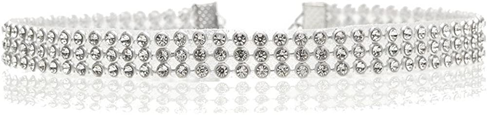 Choker Necklace Full...