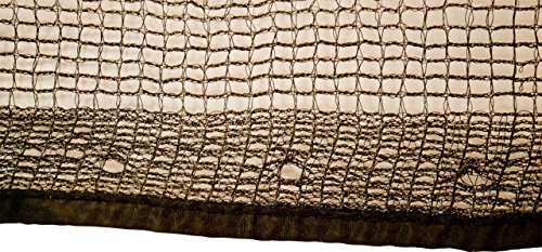 Trampoline Net for Bounce Pro/Sports Power 14' Round Frames Fits 6 Pole/Top Ring by SkyBound (Image #4)