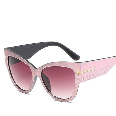 Compra Top Shishang Gafas de Sol para Mujer_Fashionable ...