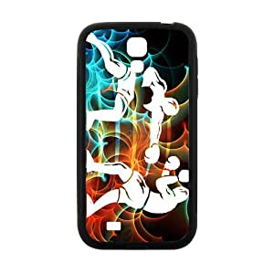 Boxing Custom Protective Hard Phone Cae For Samsung Galaxy S4