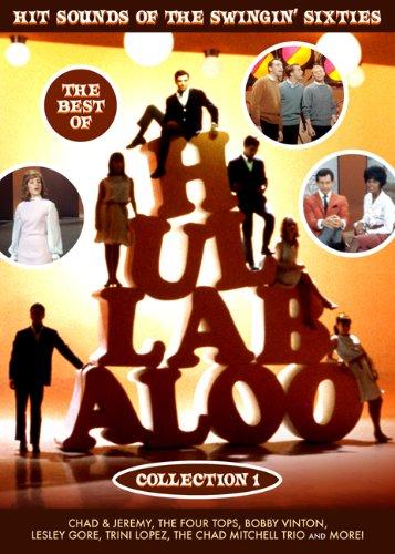 DVD : Billy J. Kramer & the Dakotas - The Best Of Hullabaloo: Vol. 1 (DVD)