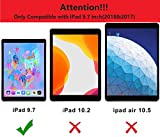 SPARIN Screen Protector Compatible with iPad 6th
