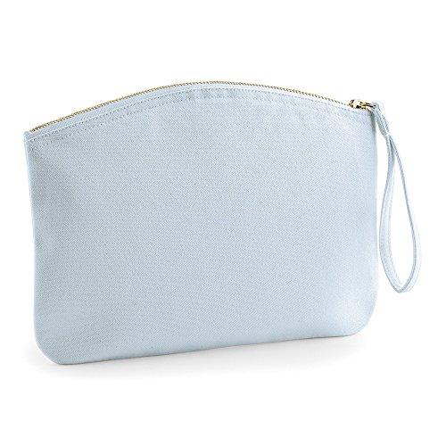 di blu maniglia borsa Modello Mill per biologica Westford pastello Earthaware polso con qgEU7Wx