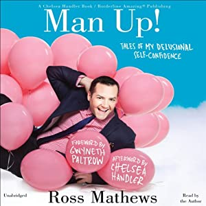 Man Up! Audiobook