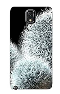 Crazinesswith High-end Case Cover Protector For Galaxy Note 3(spiked Spheres)