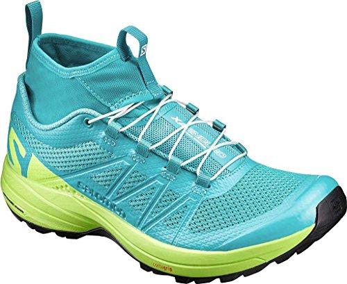Salomon, Scarpe da Trail Running donna verde verde
