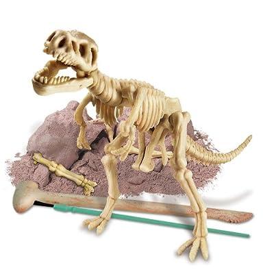 Dig A Dino Tyrannosaurus Rex: Toys & Games