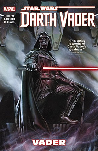 Comics Marvel Digital - Star Wars: Darth Vader Vol. 1 (Star Wars (Marvel))
