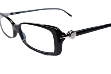 49eaecf54865 Image Unavailable. Image not available for. Color  TIFFANY   CO TF 2035  8001 Optical RX BLACK 52MM