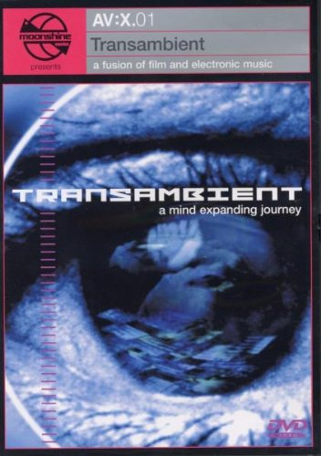Moonshine Movies Presents AV:X.01 - Transambient