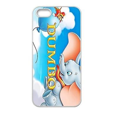 494c8acfd29 sanlsi de Dumbo Funda para iPhone 5S: Amazon.es: Electrónica