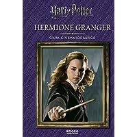 Hermione granger - guia cinematográfico