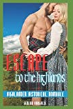 Escape to the Highlands: Highlander Historical Romance by  Geneva Varghese in stock, buy online here