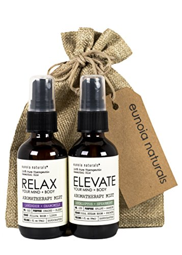 essential oils shower - 5