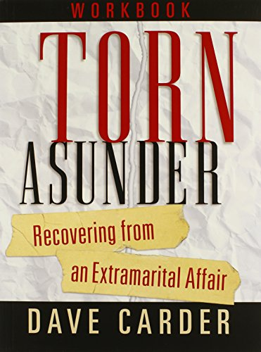 Torn Asunder Workbook: Recovering From an Extramarital Affair (Co Rug Diamond Supply)