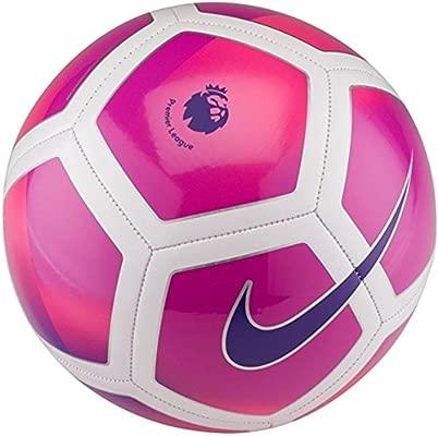 Nike Pitch - Balón de fútbol de la Liga Premier Esfera Azul/Deep ...