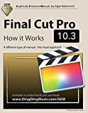 Final Cut Pro 10.3 - How it Works: A different type of manual