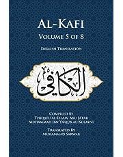 Al-Kafi, Volume 5 of 8: English Translation