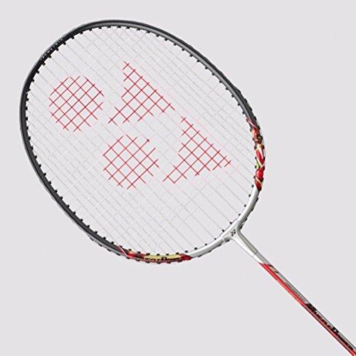 Yonex Muscle Power Badminton Racquet 2015 Silver