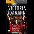 Journey Man (Knights of Black Swan Book 9)