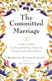 The Committed Marriage, Esther Jungreis, 0060937831