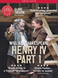 Shakespeare: Henry IV Part 1 [Globe on Screen] [DVD] [2010] [NTSC] by Roger Allam