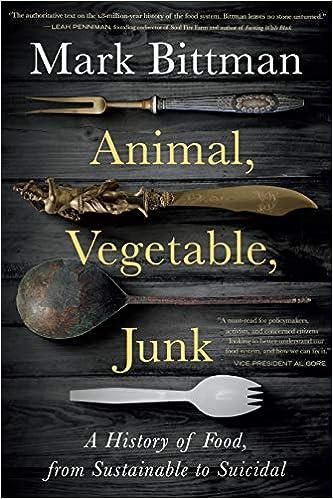 Animal,-Vegetable,-Junk