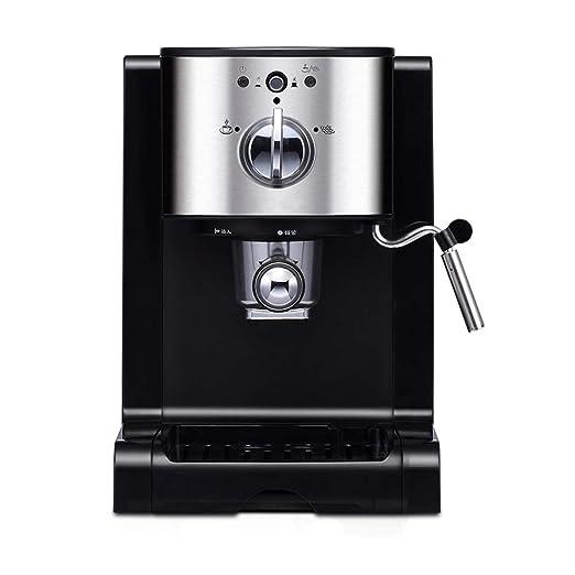 ZGZXD 1350W / 20Bar / 1.5L Máquina de café Italiana eléctrica ...
