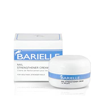 Barielle Nail Strengthener Review