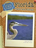 Florida Plants and Animals, Bob Knotts, 1432902911