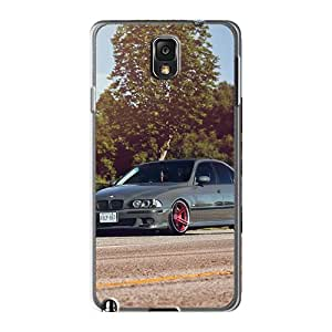 Tpu Fashionable Design Bmw M5 E39 Rugged Cases Covers For Galaxy Note3 New