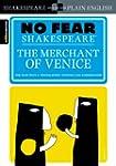 The Merchant of Venice (No Fear Shake...