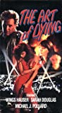 The Art of Dying (1991 Film) [VHS] [Remainder]