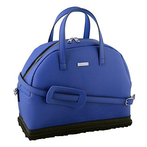Asas Bolso De Mujer Damai Azul Para wqzaZEcZ