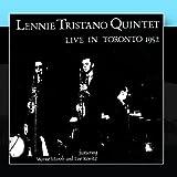 Lennie Tristano Quintet - Live In Toronto 1952