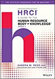 img - for A Guide to the Human Resource Body of Knowledge (HRBoK) book / textbook / text book