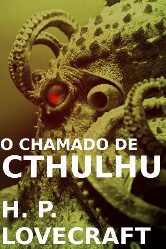 O Chamado de Cthulhu (conto)