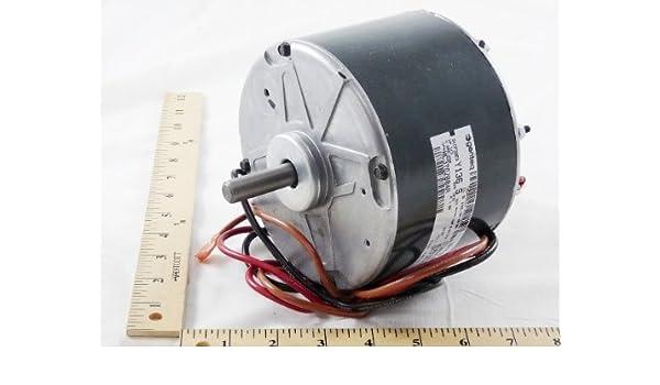 HC39GE242 OEM Upgraded Carrier 1//4 HP 230v Condenser Fan Motor