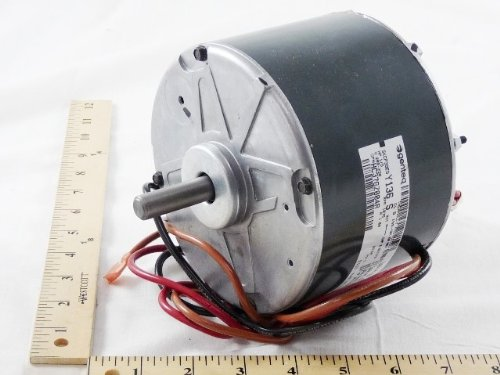 1172251 - OEM Upgraded ICP 1/4 HP 230v Condenser Fan Motor on