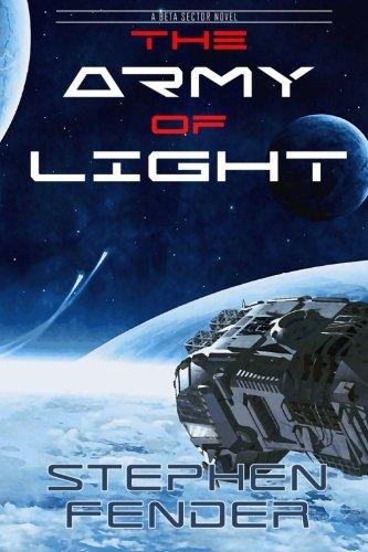 Download The Army Of Light (Kestrel) (Volume 1) ebook