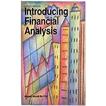 Introducing Financial Analysis (Introducing Financials Book 3)