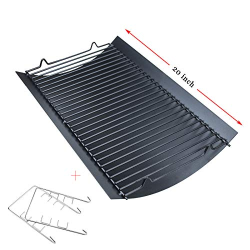 Top 10 char griller replacement parts charcoal grate for 2019