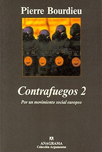 Contrafuegos 2 (Spanish Edition) PDF
